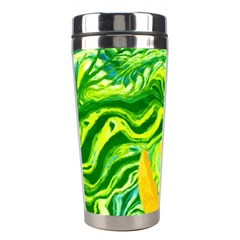 Zitro Abstract Sour Texture Food Stainless Steel Travel Tumblers