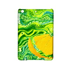 Zitro Abstract Sour Texture Food Ipad Mini 2 Hardshell Cases