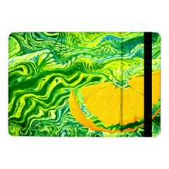 Zitro Abstract Sour Texture Food Samsung Galaxy Tab Pro 10 1  Flip Case