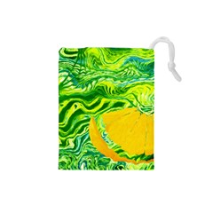 Zitro Abstract Sour Texture Food Drawstring Pouches (small)