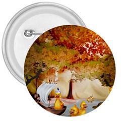 Art Kuecken Badespass Arrangemen 3  Buttons