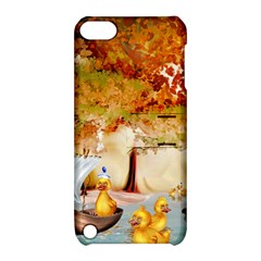 Art Kuecken Badespass Arrangemen Apple Ipod Touch 5 Hardshell Case With Stand