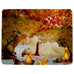 Art Kuecken Badespass Arrangemen Jigsaw Puzzle Photo Stand (rectangular)