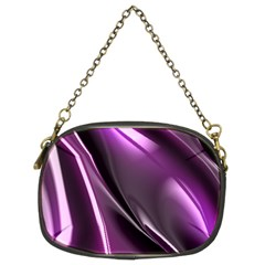 Fractal Mathematics Abstract Chain Purses (two Sides)