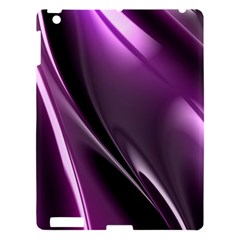 Fractal Mathematics Abstract Apple Ipad 3/4 Hardshell Case
