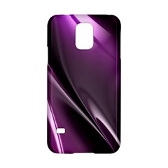 Fractal Mathematics Abstract Samsung Galaxy S5 Hardshell Case