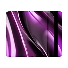 Fractal Mathematics Abstract Samsung Galaxy Tab Pro 8 4  Flip Case