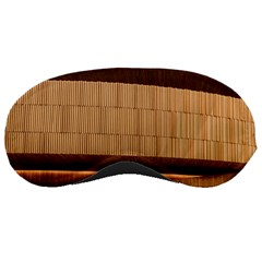 Architecture Art Boxes Brown Sleeping Masks