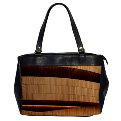 Architecture Art Boxes Brown Office Handbags