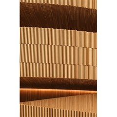 Architecture Art Boxes Brown 5 5  X 8 5  Notebooks