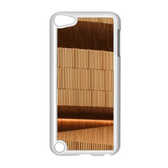 Architecture Art Boxes Brown Apple Ipod Touch 5 Case (white)