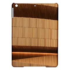 Architecture Art Boxes Brown Ipad Air Hardshell Cases
