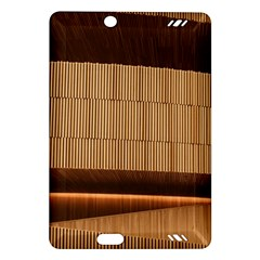 Architecture Art Boxes Brown Amazon Kindle Fire Hd (2013) Hardshell Case