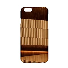 Architecture Art Boxes Brown Apple Iphone 6/6s Hardshell Case