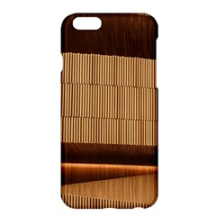 Architecture Art Boxes Brown Apple Iphone 6 Plus/6s Plus Hardshell Case