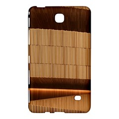 Architecture Art Boxes Brown Samsung Galaxy Tab 4 (7 ) Hardshell Case