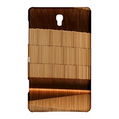 Architecture Art Boxes Brown Samsung Galaxy Tab S (8 4 ) Hardshell Case