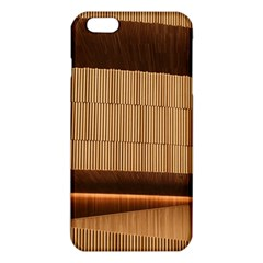 Architecture Art Boxes Brown Iphone 6 Plus/6s Plus Tpu Case