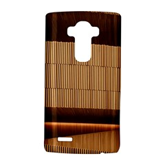 Architecture Art Boxes Brown Lg G4 Hardshell Case