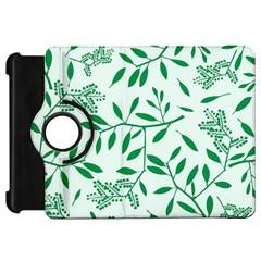 Leaves Foliage Green Wallpaper Kindle Fire Hd 7