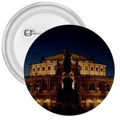 Dresden Semper Opera House 3  Buttons