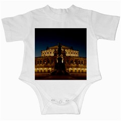 Dresden Semper Opera House Infant Creepers