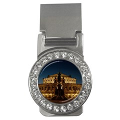 Dresden Semper Opera House Money Clips (cz)