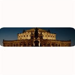 Dresden Semper Opera House Large Bar Mats