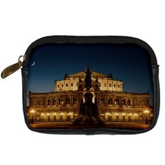 Dresden Semper Opera House Digital Camera Cases