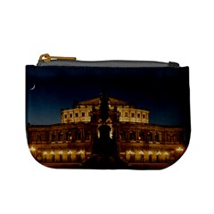 Dresden Semper Opera House Mini Coin Purses