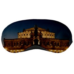 Dresden Semper Opera House Sleeping Masks