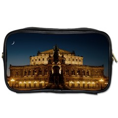 Dresden Semper Opera House Toiletries Bags 2 Side