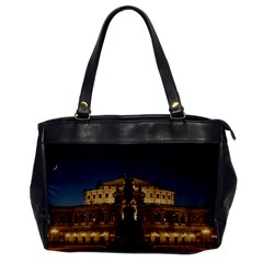 Dresden Semper Opera House Office Handbags