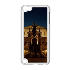 Dresden Semper Opera House Apple Ipod Touch 5 Case (white)