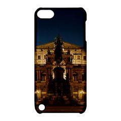 Dresden Semper Opera House Apple Ipod Touch 5 Hardshell Case With Stand