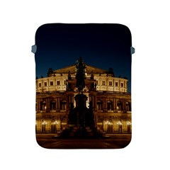 Dresden Semper Opera House Apple Ipad 2/3/4 Protective Soft Cases