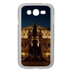 Dresden Semper Opera House Samsung Galaxy Grand Duos I9082 Case (white)