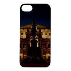 Dresden Semper Opera House Apple Iphone 5s/ Se Hardshell Case