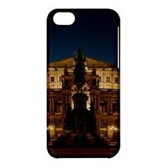 Dresden Semper Opera House Apple Iphone 5c Hardshell Case