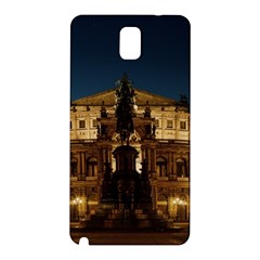 Dresden Semper Opera House Samsung Galaxy Note 3 N9005 Hardshell Back Case