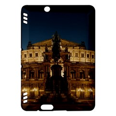 Dresden Semper Opera House Kindle Fire Hdx Hardshell Case