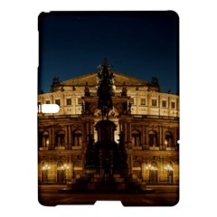 Dresden Semper Opera House Samsung Galaxy Tab S (10 5 ) Hardshell Case