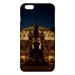 Dresden Semper Opera House Iphone 6 Plus/6s Plus Tpu Case