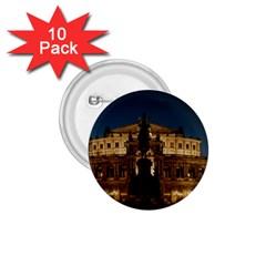 Dresden Semper Opera House 1 75  Buttons (10 Pack)