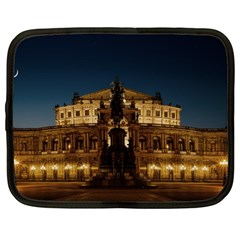Dresden Semper Opera House Netbook Case (large)