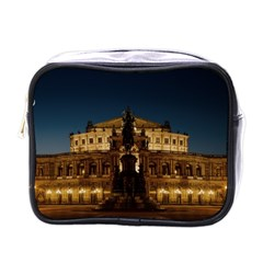 Dresden Semper Opera House Mini Toiletries Bags