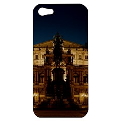Dresden Semper Opera House Apple Iphone 5 Hardshell Case