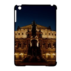 Dresden Semper Opera House Apple Ipad Mini Hardshell Case (compatible With Smart Cover)