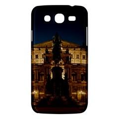 Dresden Semper Opera House Samsung Galaxy Mega 5 8 I9152 Hardshell Case