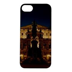 Dresden Semper Opera House Apple Iphone 5s/ Se Hardshell Case